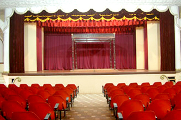 Sadhoo Auditorium photo