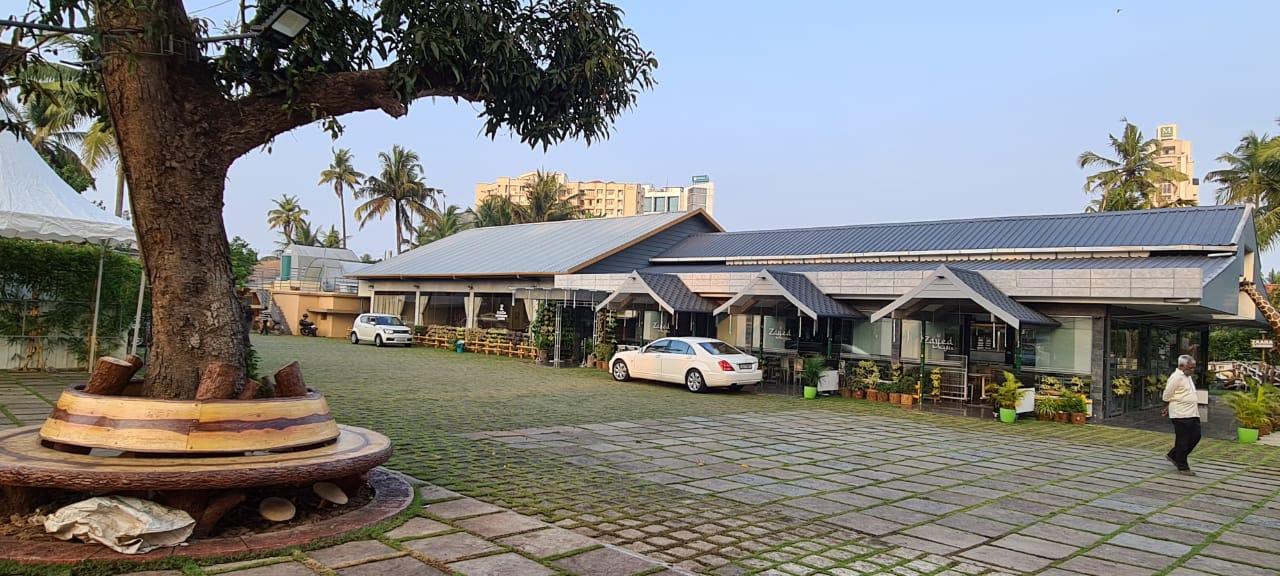 Azeezia Farm Convention Centre facilities: