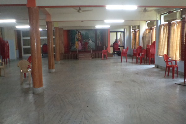 Hotel Hariprasadam Regency photo