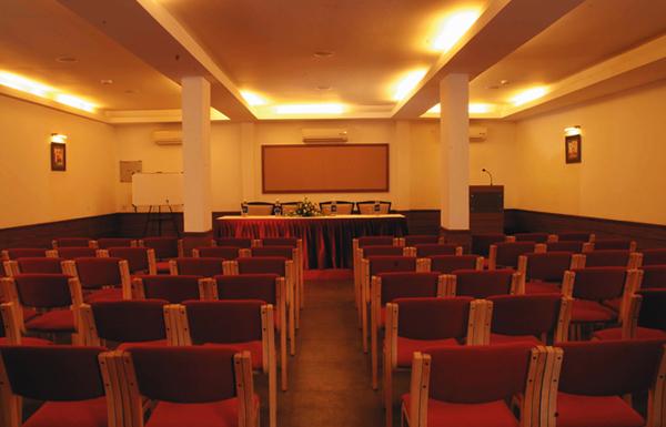 JK Residency facilities:
