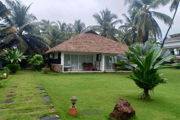 Malabar Ocean Front Resort and Spa facilities: resort