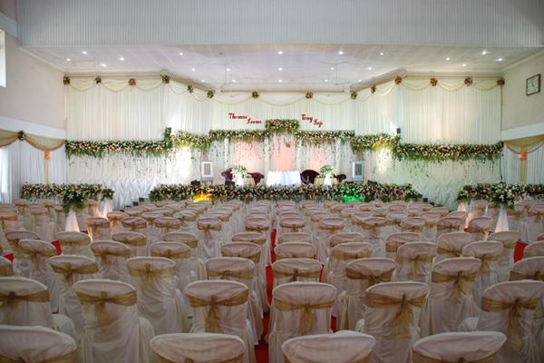 Palakkad wedding venues