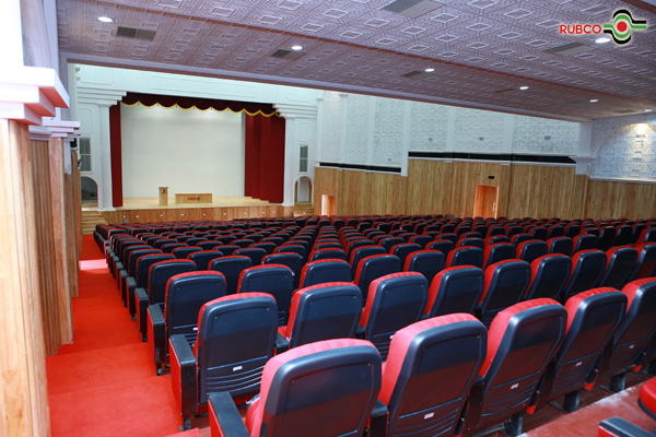 RUBCO Auditorium photo