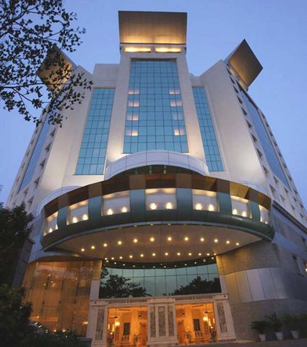 The Accord Metropolitan|T Nagar Chennai.  Ac Banquet Hall     Mini hall