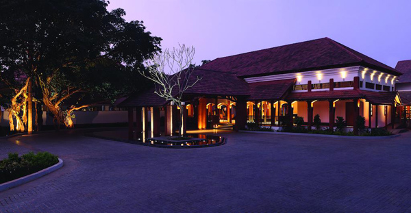Alila Diwa Goa GOA Destination wedding Beach WeddingCorporate event Conference Meeting Venue