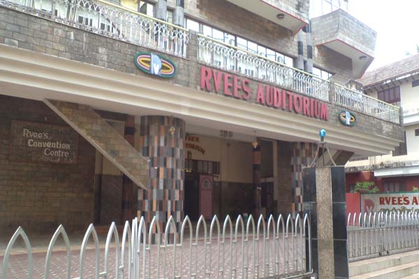 Rvees Auditorium THRISSUR by Red Carpet Events