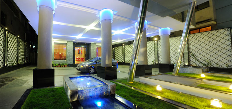 Hotel CAG Pride COIMBATORE by Red Carpet Events