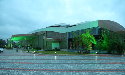 CIAL Convention Centre -Kochi