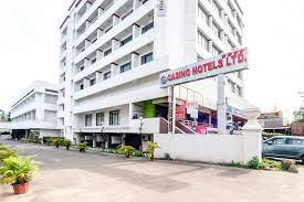 Hotel Casino THRISSUR Meetings WeddingsDJ Party Birthday Party Business Meets Venue