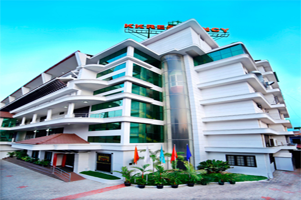 Event management Payyannur KK residency_exterior.jpg