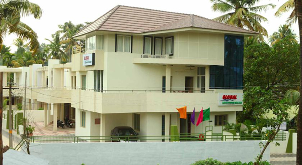 Global Backwater Resorts|Nellimukku kollam.  Ac Banquet Hall     Mini hall