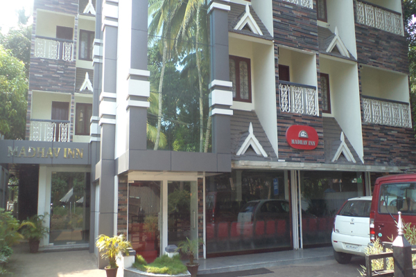Madhav Inn -Thrissur