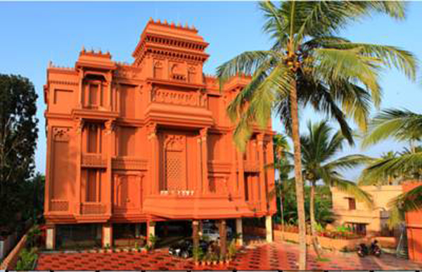 Haveli Backwater Resort -Alappuzha