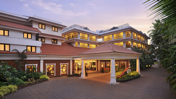 Hilton Hotel Goa|Ximer goa. Destination venue Ac Banquet Hall      Outdoor venue