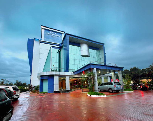 Hotel Royal Indraprastha pathanamthitta event management.jpg