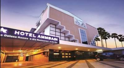 HOTEL AMMBADI -PALAKKAD