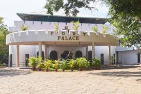 Hotel Fort Palace PALAKKAD by Red Carpet Events