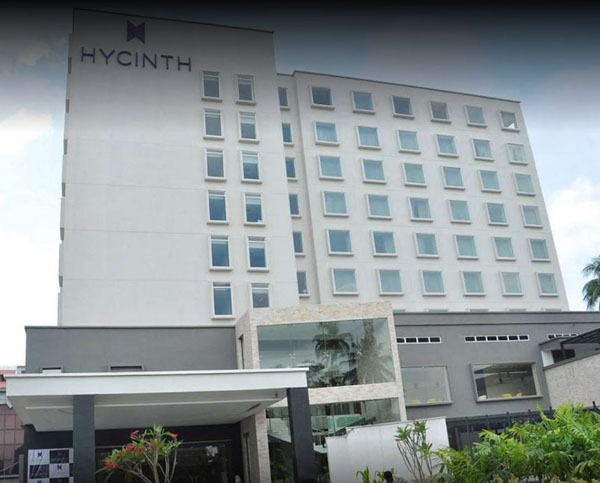 Hycinth BY Sparsa THIRUVANANTHAPURAM by Red Carpet Events