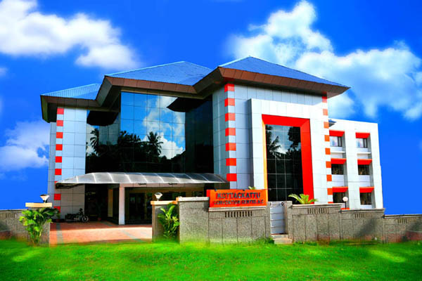 Kottackattu Convention Centre  trivandrum exhibition halls.jpg
