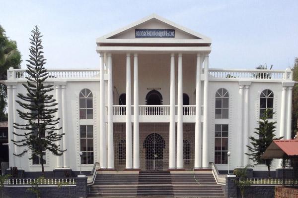 ac Parish hall for events.