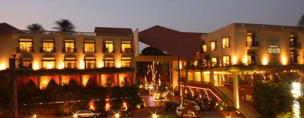 Neelams The Grand -Goa