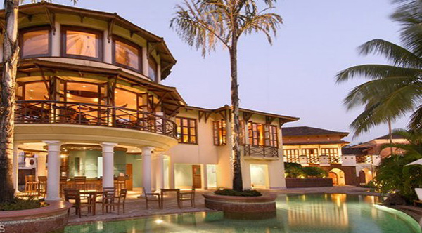 Park Hyatt Resort and Spa -Goa