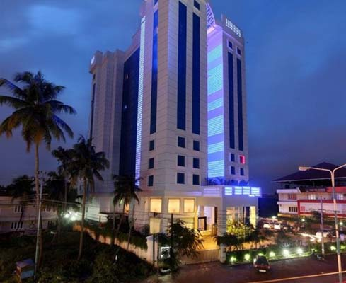 Hotel Radisson Blu|Elamkulam kochi. Destination venue Ac Banquet Hall     Mini hall