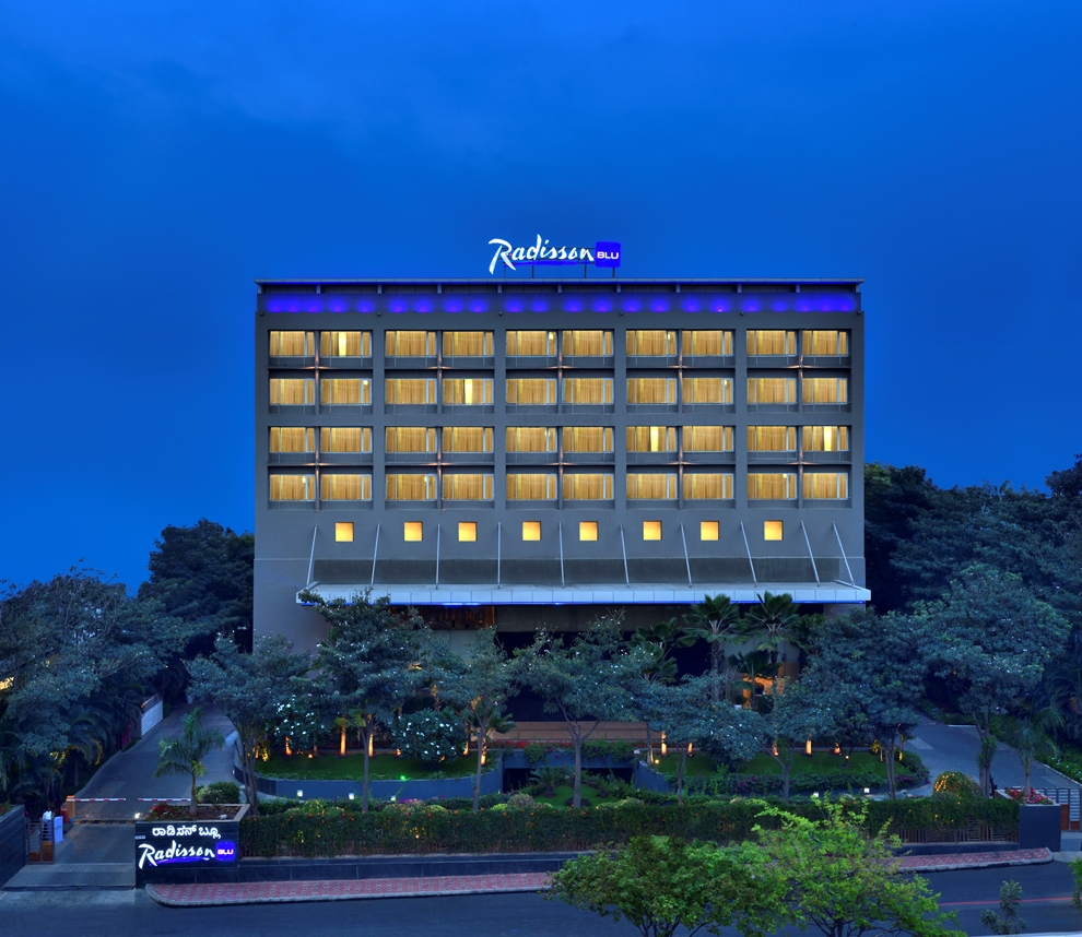 Radisson Blu Bengaluru BANGALORE by Red Carpet Events