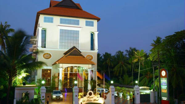 Regant Lake Palace KOLLAM by Red Carpet Events