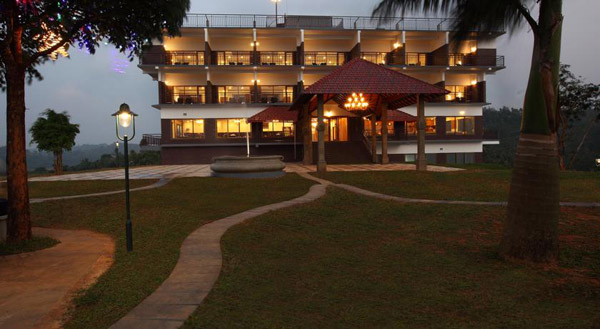 Arayal Resort -Wayanad