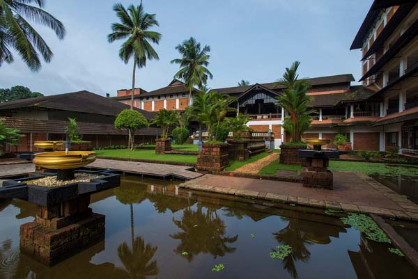The Raviz Resort -Kozhikode