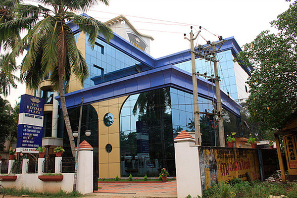 Wedding Decor Kayamkulam royale plaza_exterior.jpg