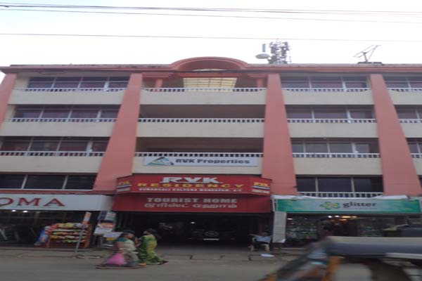 Wedding Hall Guruvayoor RVK residency Wedding Hall.JPG