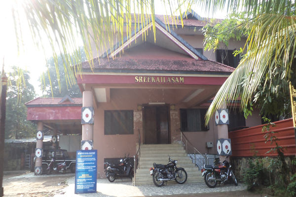 Sree Kailasam Hall|Guruvayur thrissur.  Ac  Auditorium Kalyanamandapam   Mini hall