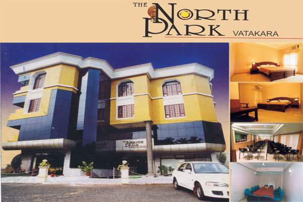 The North Park|Vatakara kozhikode.  Ac Banquet Hall     Mini hall