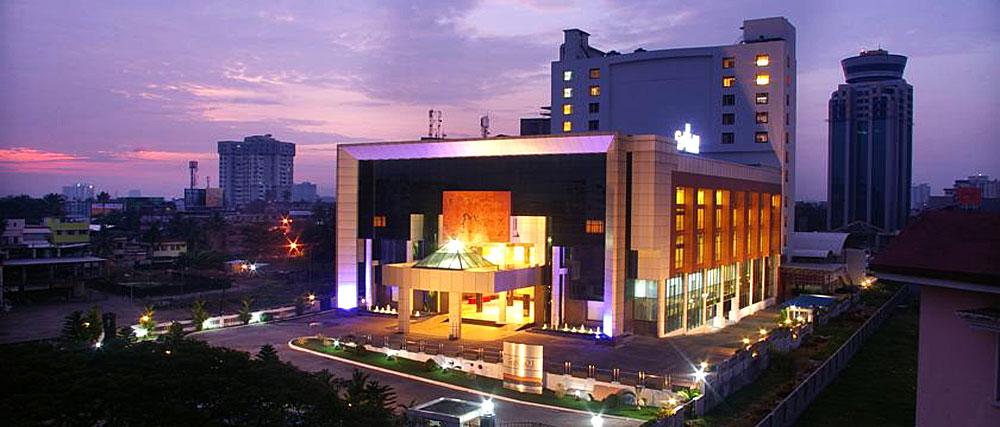 Gokulam Park|Kaloor Kochi. Destination venue Ac Banquet Hall Auditorium Kalyanamandapam  Convention Centre Mini hall