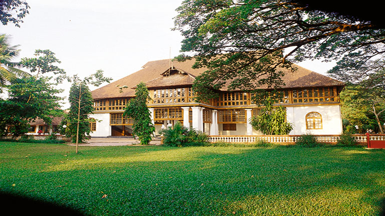 Bolgatty Palace and Island Resort -Kochi