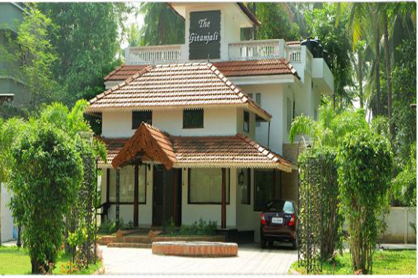The Gitanjali -Thrissur