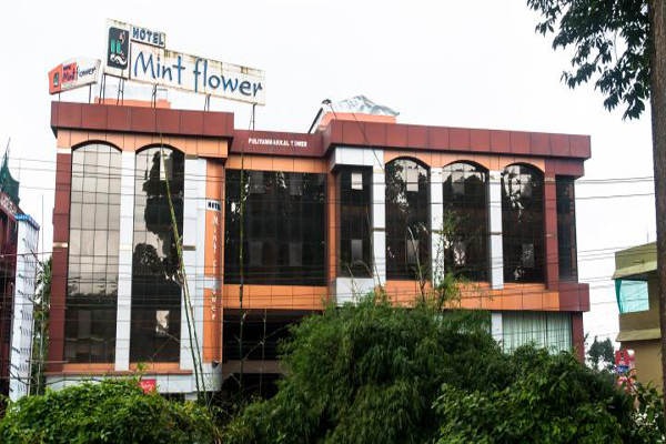 Hotel Mint Flower WAYANAD