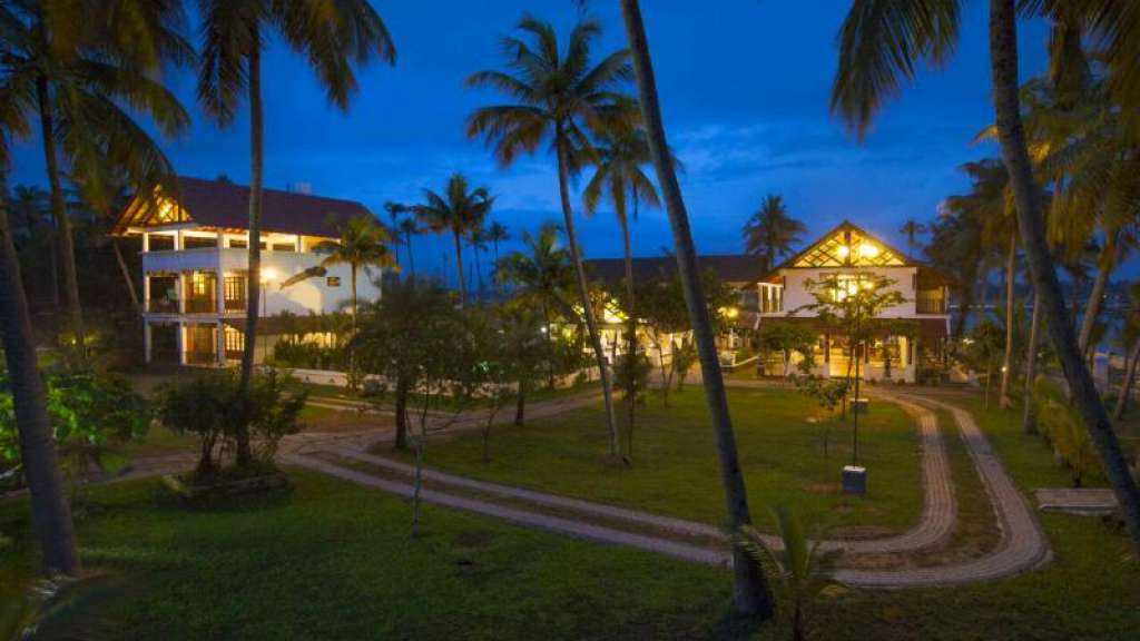 Indriya Sands Resort -Kochi