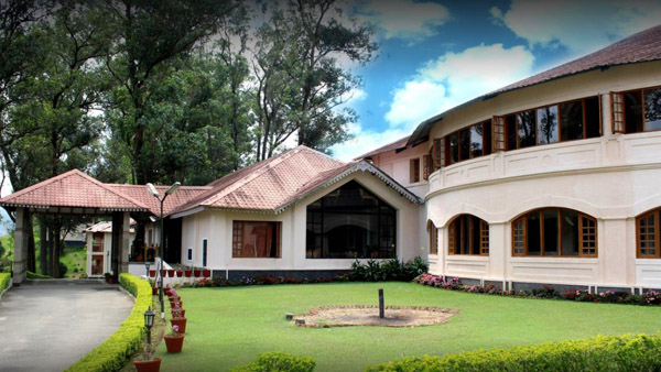 KTDC Tea County IDUKKI Destination wedding Banquet Hall Venue