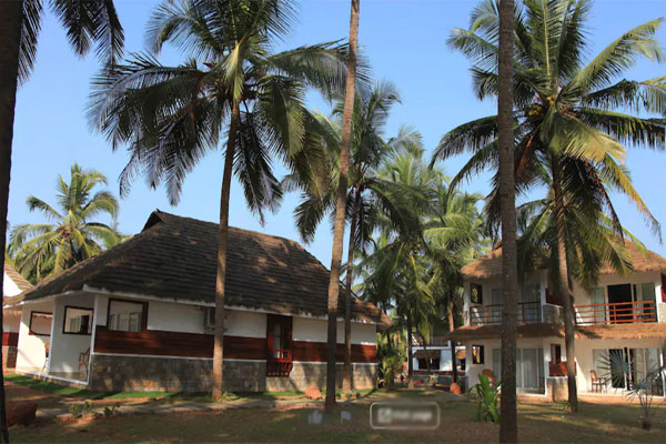 Malabar Ocean Front Resort and Spa -Kasargode