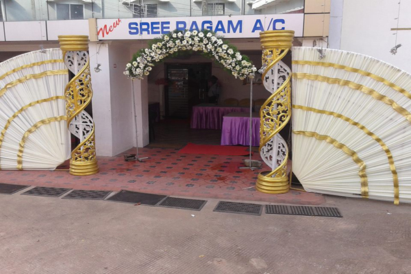 New Sreeragam Auditorium THIRUVANANTHAPURAM by Red Carpet Events