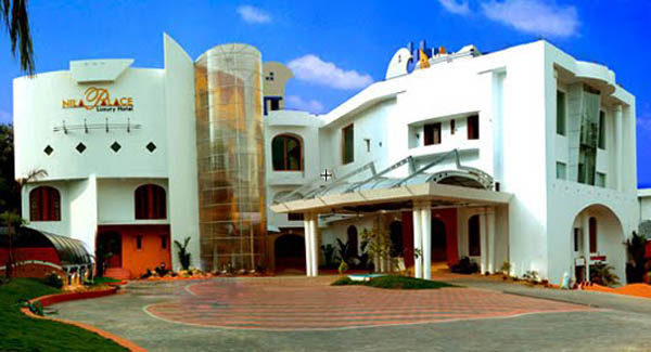 Nila Palace KOLLAM by Red Carpet Events