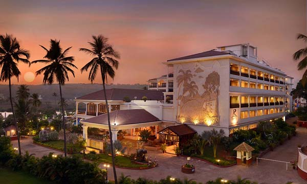 Resort Rio GOA by Red Carpet Events