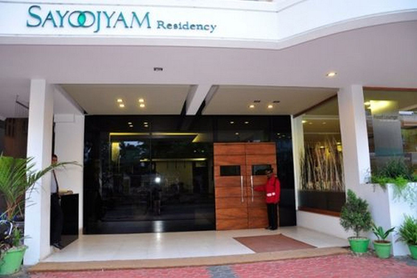 Sayoojyam Residency PALAKKAD by Red Carpet Events