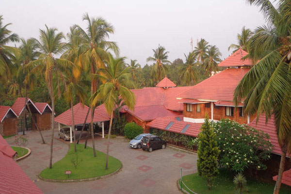 Sree Gokulam Nalanda Resorts KASARGODE by Red Carpet Events