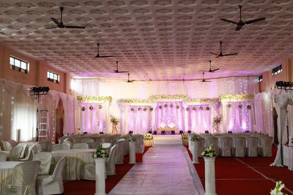 Sumangaly Kalyana Mandapam PALAKKAD Wedding Wedding ReceptionSeminar Business meeting Birthday party Venue
