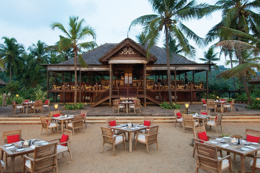 Taj Green Cove Resort THIRUVANANTHAPURAM Destination wedding venue Banquet hall Venue