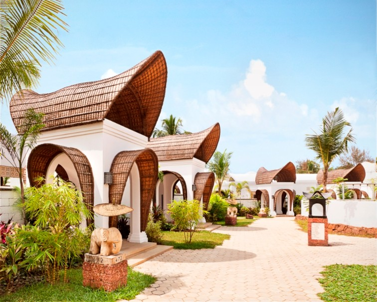 Taj Bekal Resort & Spa -Kasargode